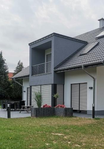 Massivhäuser von Kroeker Hausbau